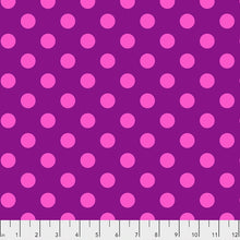 Load image into Gallery viewer, #FabricFreespiritKnotty QuilterPreOrder tula pink-true colors-flamingo- fat quarterFB2FQTP.FLAMINGODefault Title17# - Knotty Quilter