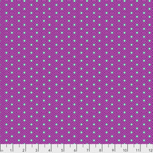 Load image into Gallery viewer, #FabricFreespiritKnotty QuilterPreOrder tula pink-true colors-flamingo- fat quarterFB2FQTP.FLAMINGODefault Title16# - Knotty Quilter