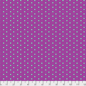 #FabricFreespiritKnotty QuilterPreOrder tula pink-true colors-flamingo- fat quarterFB2FQTP.FLAMINGODefault Title16# - Knotty Quilter