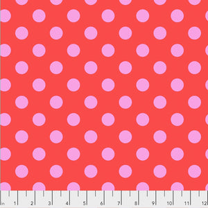 #FabricFreespiritKnotty QuilterPreOrder tula pink-true colors-flamingo- fat quarterFB2FQTP.FLAMINGODefault Title14# - Knotty Quilter