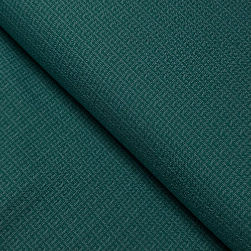 #FabricAndoverKnotty Quilterteal static- interwoven giucy giuce1/2 yard1# - Knotty Quilter