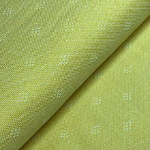 Load image into Gallery viewer, #FabricAndoverKnotty Quilteryellow intersect - interwoven giucy giuce1/2 yard1# - Knotty Quilter