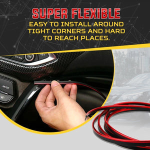 Car Interior Decorative Trim Strip