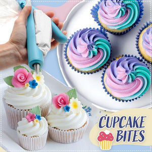 Pastry Decorating Icing Piping Nozzle Set
