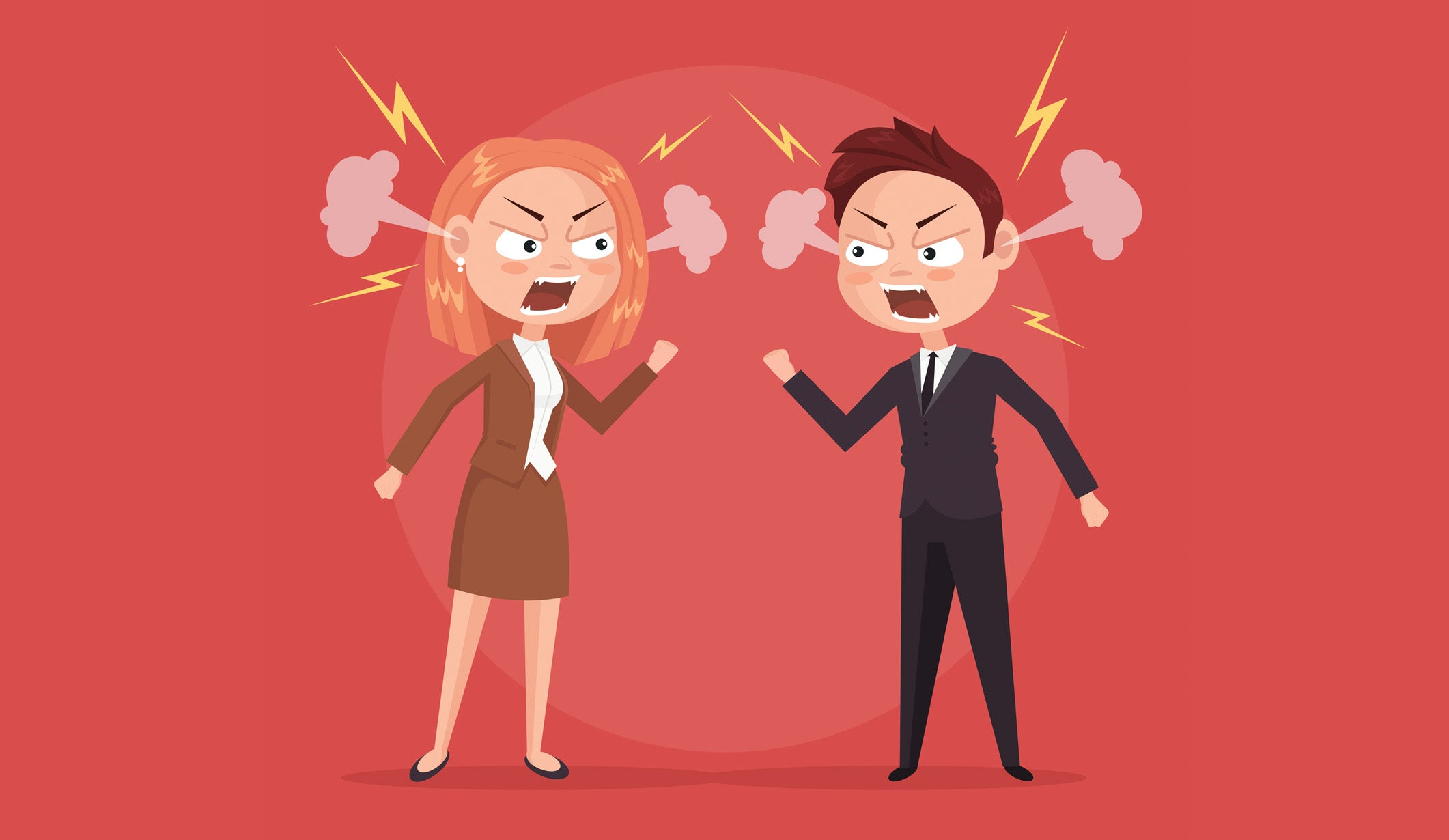 Conflict Management in the Work Place