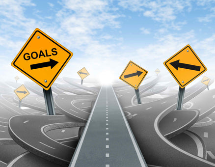 Achieving Your Goals and Dreams