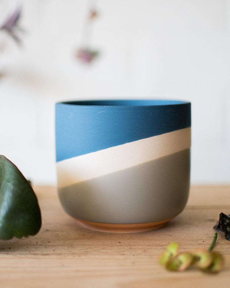 Aruba - Cache Pot - Vessels - STUDIO FOLIAGE