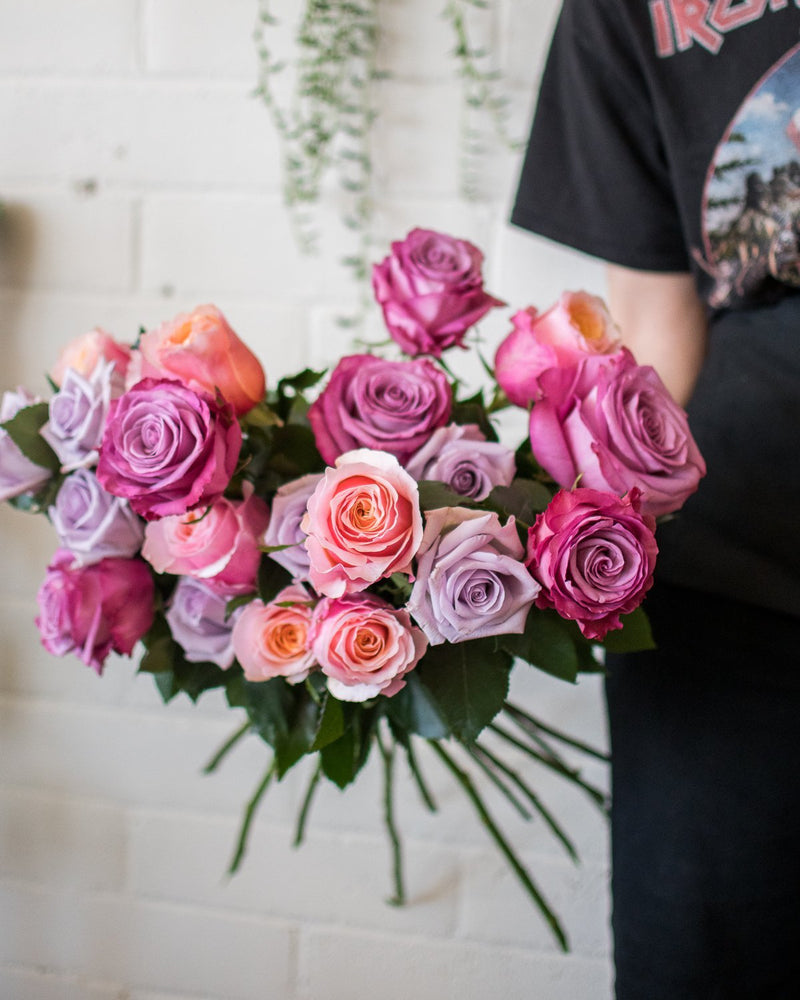 Bewitched - Rose Bouquet - Bouquets - STUDIO FOLIAGE
