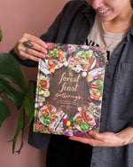 Forest Feast Gatherings - Erin Gleeson - Books - STUDIO FOLIAGE