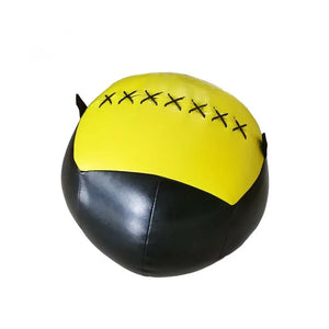 Training Exercise Wall Ball (Medicine Ball with No-Slip Grip)