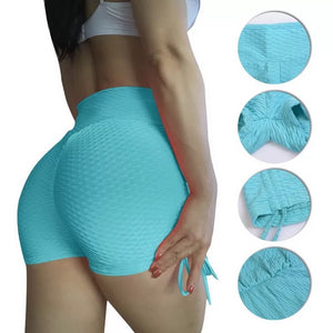 Anti-Cellulite Booty Lift Shorts