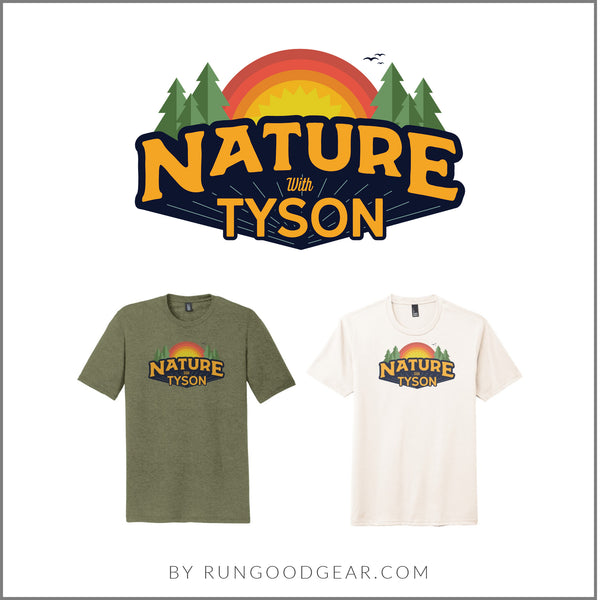 Nature with Tyson