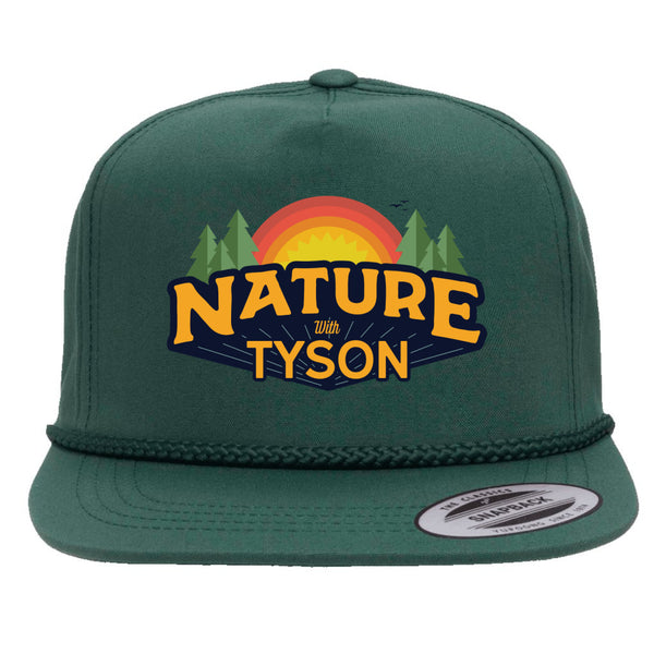 Hat Spruce - Nature with Tyson