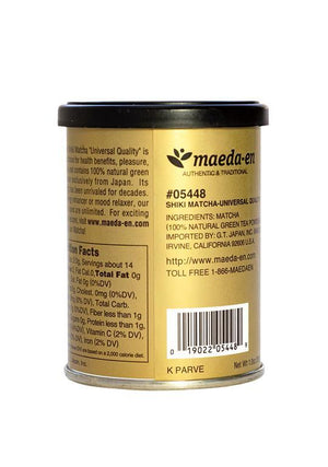 Pure Japanese Matcha Green Tea Powder- Exclusively Japanese Tea Powder