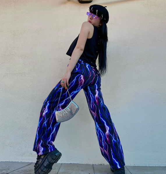 Electric Pants