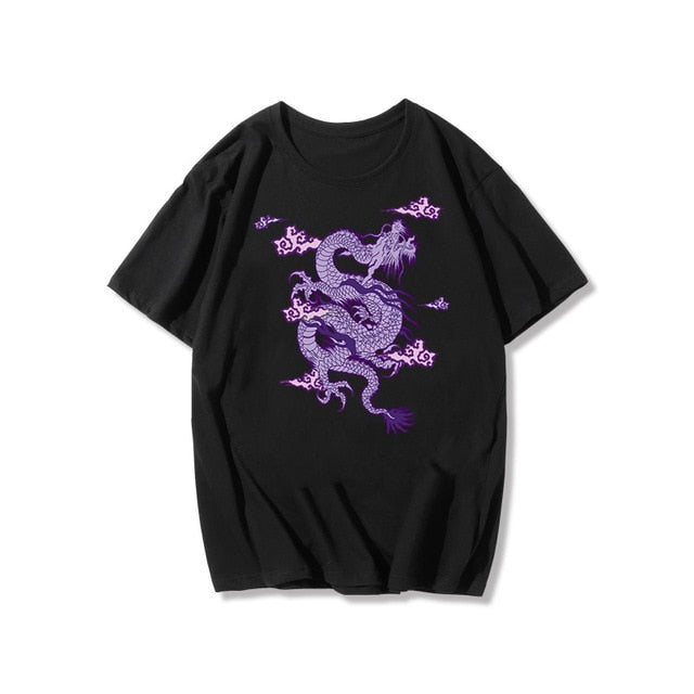 Mystic Dragon Tee