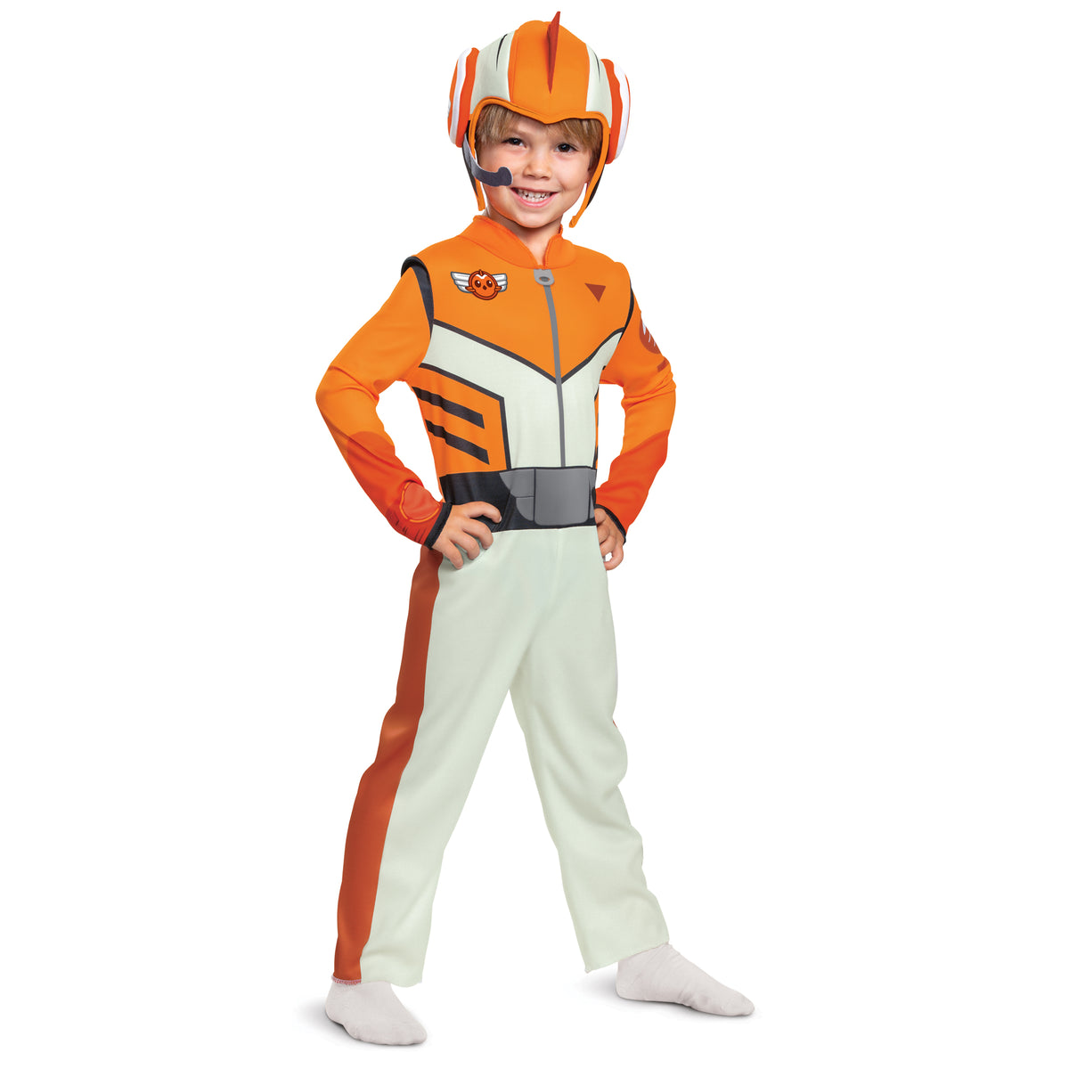 Top Wing Swift Classic Toddler Costume