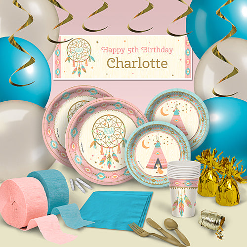 Sweetest Dreams Ultimate Party Pack For 8