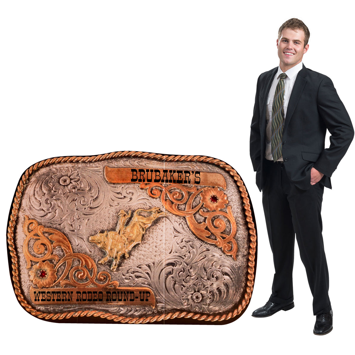 Western Rodeo Kit