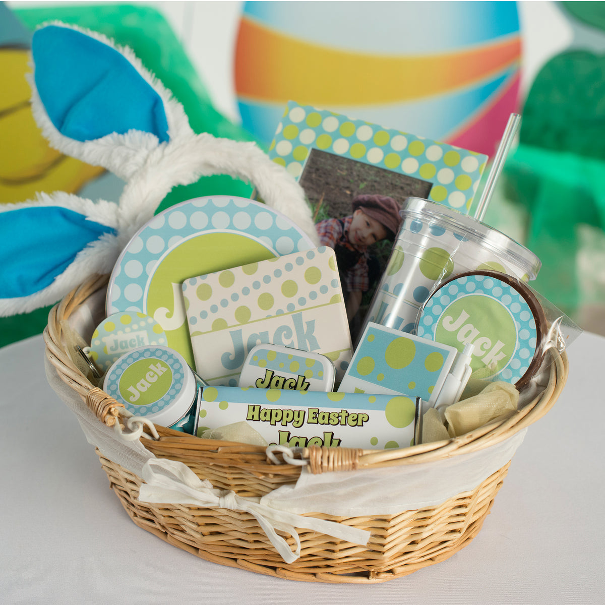 Very Hungry Caterpillar Girl Baby Shower Chocolate Lollipops