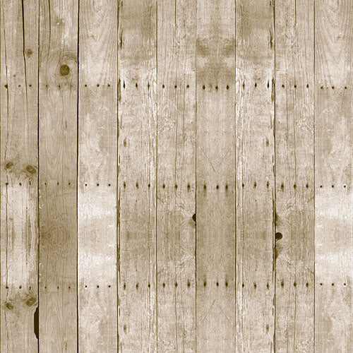 Weathered Wood Flat Paper
