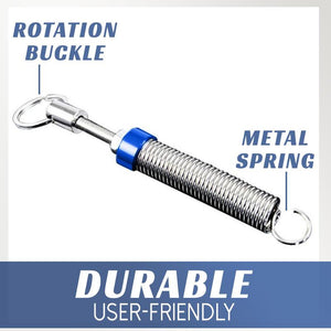 Automatic Car Trunk Spring