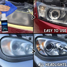 Load image into Gallery viewer, LensPro Headlight Repair Polish