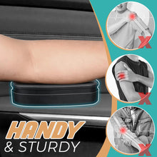Load image into Gallery viewer, 2-in-1 Car Door Armrest + Storage Box MadameFlora