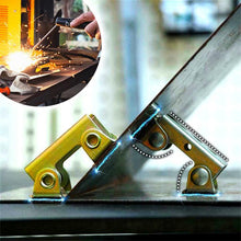Load image into Gallery viewer, Welding Adjustable Magnetic Tab Holder