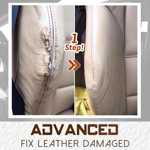 FastFix Leather Repair Gel