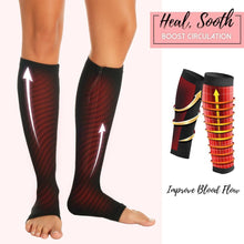 Load image into Gallery viewer, Sweatfit Circulation Boost Socks