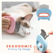 Load image into Gallery viewer, Pet Hair Massaging Comb