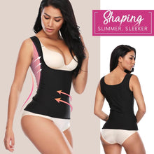Load image into Gallery viewer, SweatFIT™ Slimming Sweat Vest