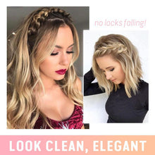 Load image into Gallery viewer, Easy Twist Braids Hairband