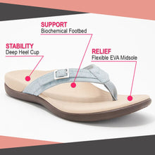 Load image into Gallery viewer, Florence Casual Sandals