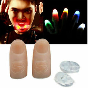 Magic Finger Light