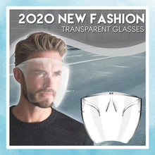 Load image into Gallery viewer, 2020 Chic Transparent Glasses
