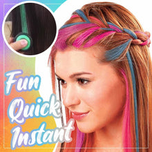 Load image into Gallery viewer, Reusable & Washable Fast Hair Dye Set