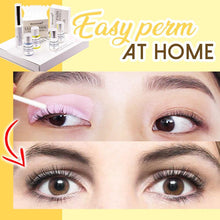 Load image into Gallery viewer, StayLift™ Eyelash Perm Kit