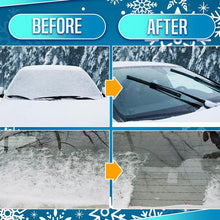 Load image into Gallery viewer, Scratch-Free Windshield Defrosting Agent Car DazzyCandy