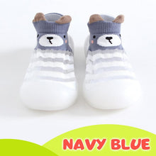 Load image into Gallery viewer, Ice silk Breathable Baby Shoes