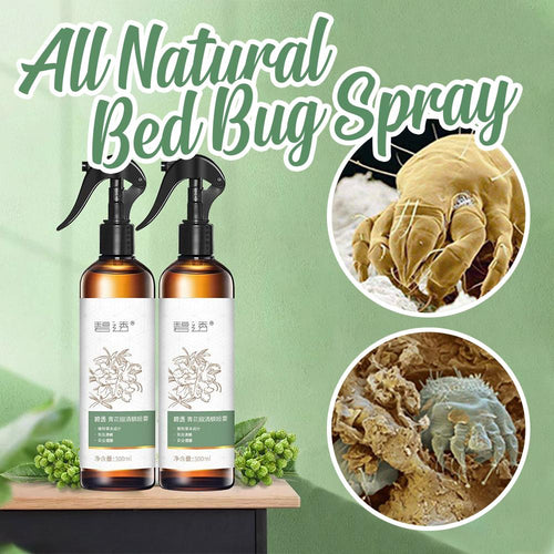 All Natural Bed Bug Spray Home DazzlingBreeze