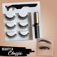 Load image into Gallery viewer, MagneticBeauty™ Lash and Liner Set