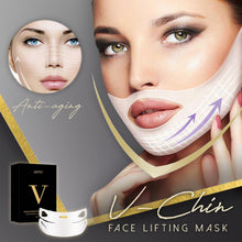 Load image into Gallery viewer, V-Chin Face Lifting Mask