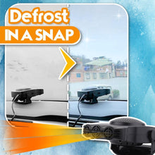 Load image into Gallery viewer, Defrost™ Car Heater MadameFlora