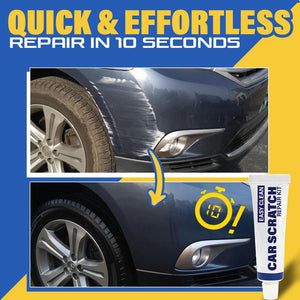 EasyClean Car Scratch Repair Kit Car MadameFlora