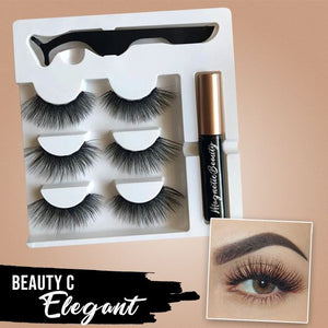 MagneticBeauty™ Lash and Liner Set
