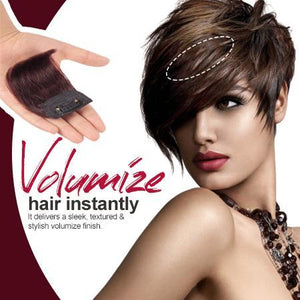 VolumeUp™ Invisible Hair Extensions