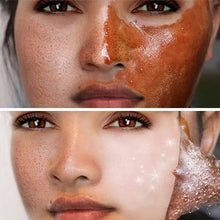 Load image into Gallery viewer, Herbal Refining Peel-Off Mask
