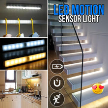 Load image into Gallery viewer, LED Motion Sensor Light Home DazzlingBreeze